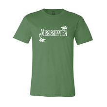 Load image into Gallery viewer, Mississipptea T-Shirts