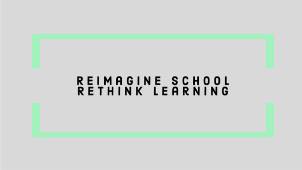 Reimagine School Rethink Learning, Vehicle Wrapping Courses