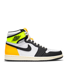 "Load image into Gallery viewer, Air Jordan 1 High OG ""Volt Gold"" - Shoe Engine"