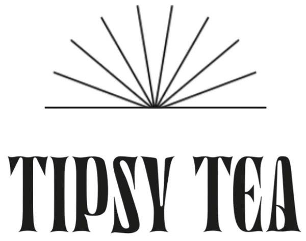 Tipsy Tea Logo