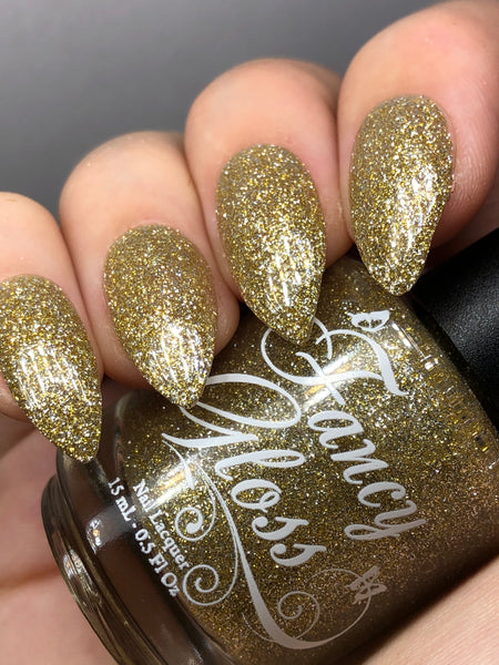 Champagne Twinkle