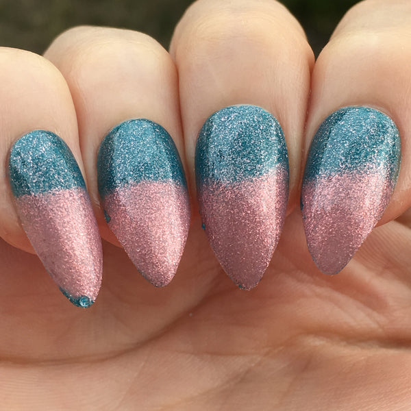 Teal Me More Girl!
