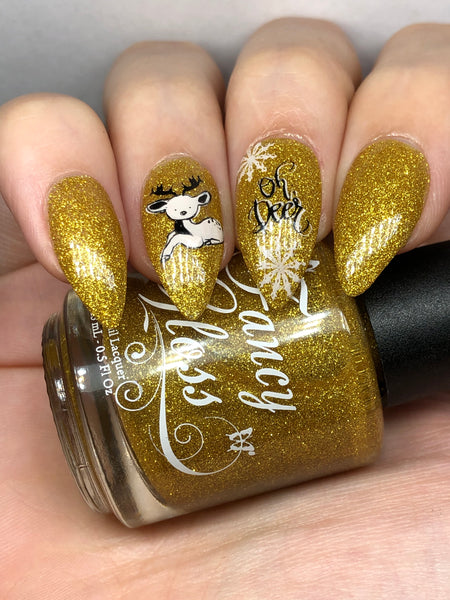 Gold Twinkle