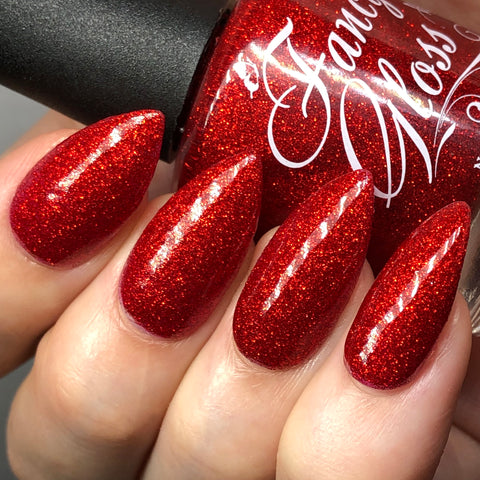 Red Twinkle