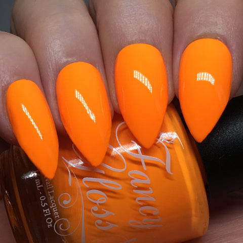 Neon Orange/Yellow
