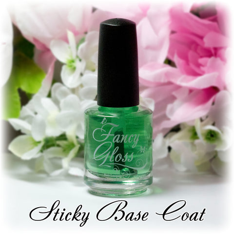 Sticky Base Coat