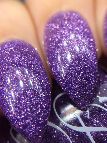 Light Purple Twinkle
