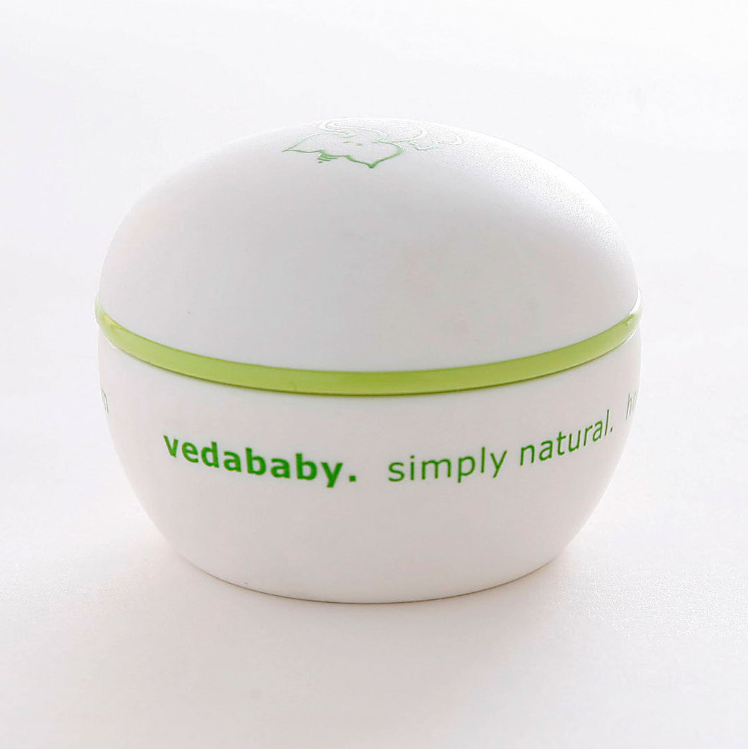 vedaBABY Baby Butt: Diaper Balm