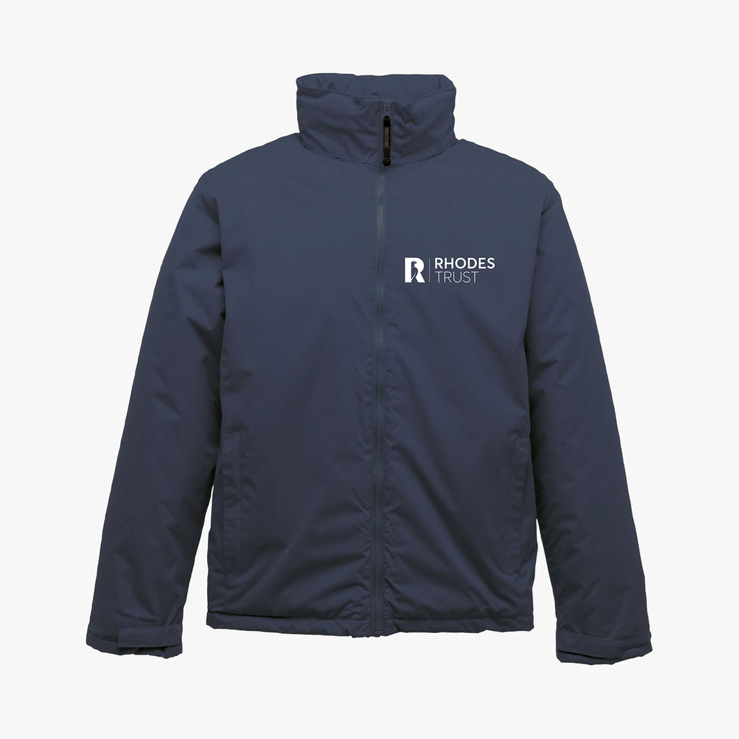 Rhodes Trust Waterproof Jacket