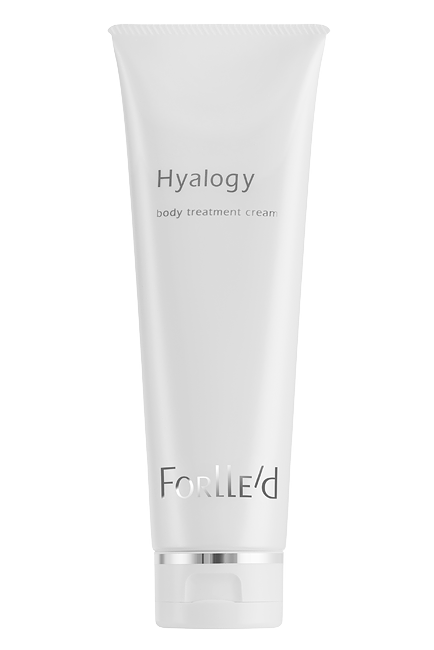 FORLLE´D HYALOGY BODY TREATMENT CREAM