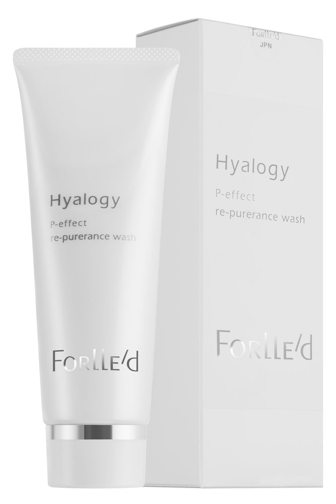 FORLLE´D HYALOGY P-EFFECT RE-PURERANCE WASH