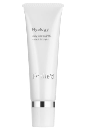 FORLLE´D HYALOGY DAY AND NIGHTLY CREAME FOR EYES
