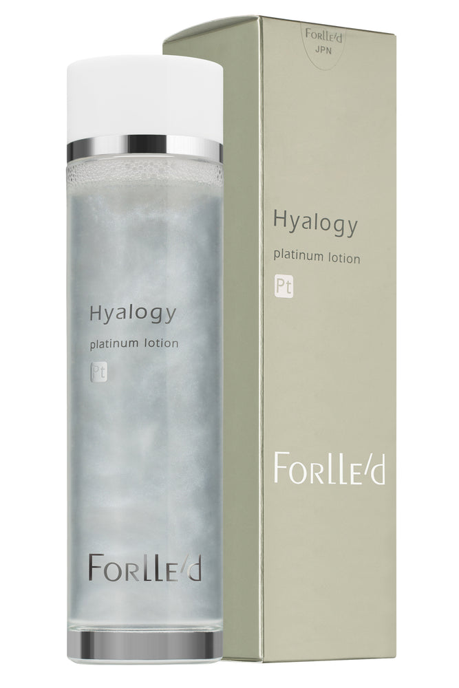 FORLLE´D HYALOGY PLATINUM LOTION
