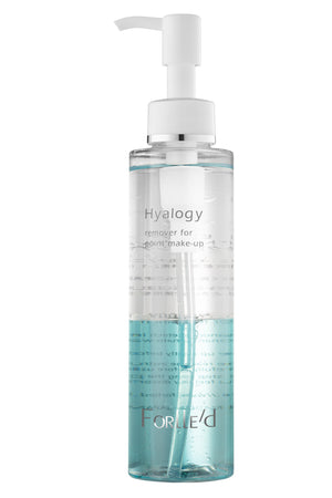 FORLLE´D HYALOGY REMOVER FOR POINT MAKE-UP