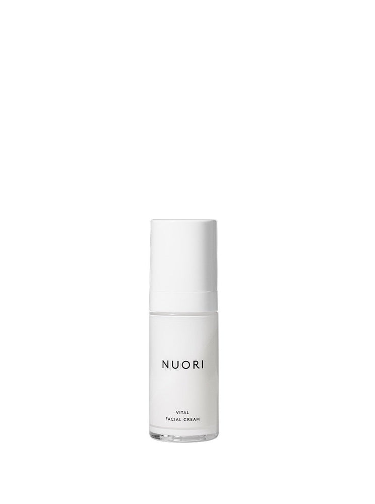 NUORI PROTECT+ FACIAL CREAM