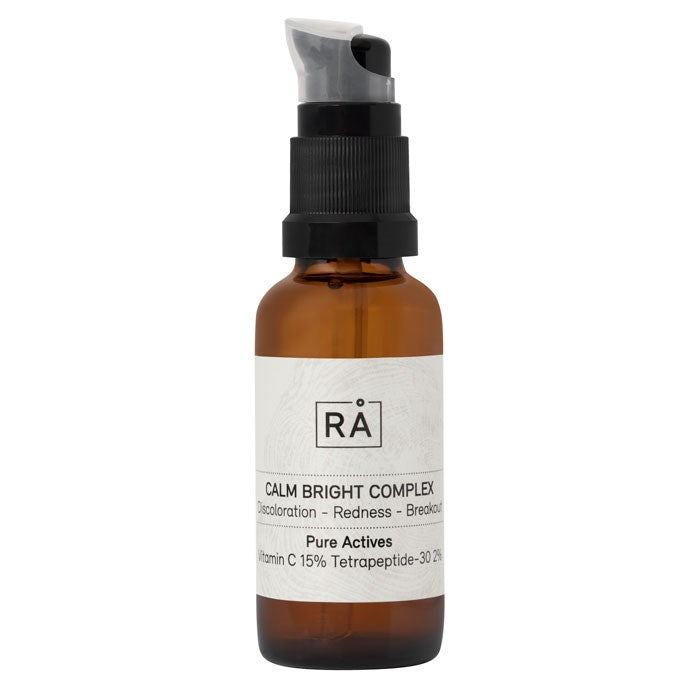RÅ - CALM BRIGHT COMPLEX SERUM