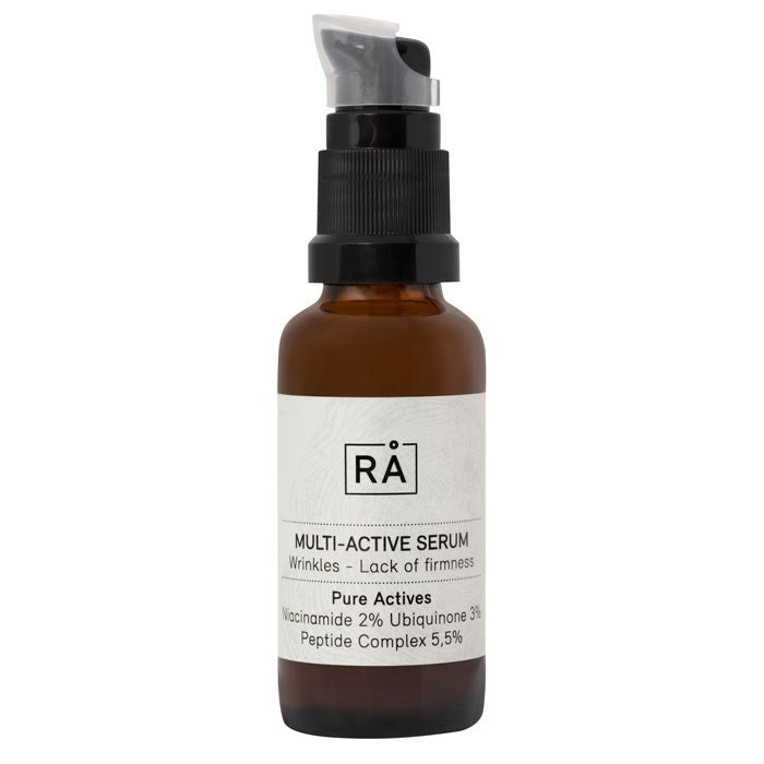RÅ - MULTI ACTIVE SERUM