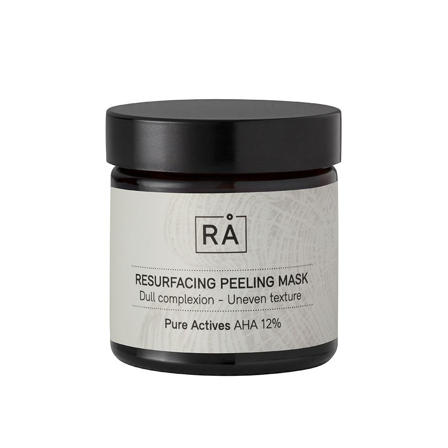 RÅ - RESURFACING PEELING MASK
