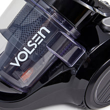 Load image into Gallery viewer, Volsen Circatron canister vacuum cleaner