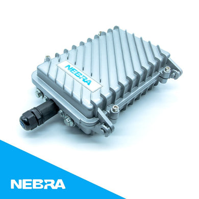 HNT Outdoor Hotspot Miner by Nebra - Parley Labs
