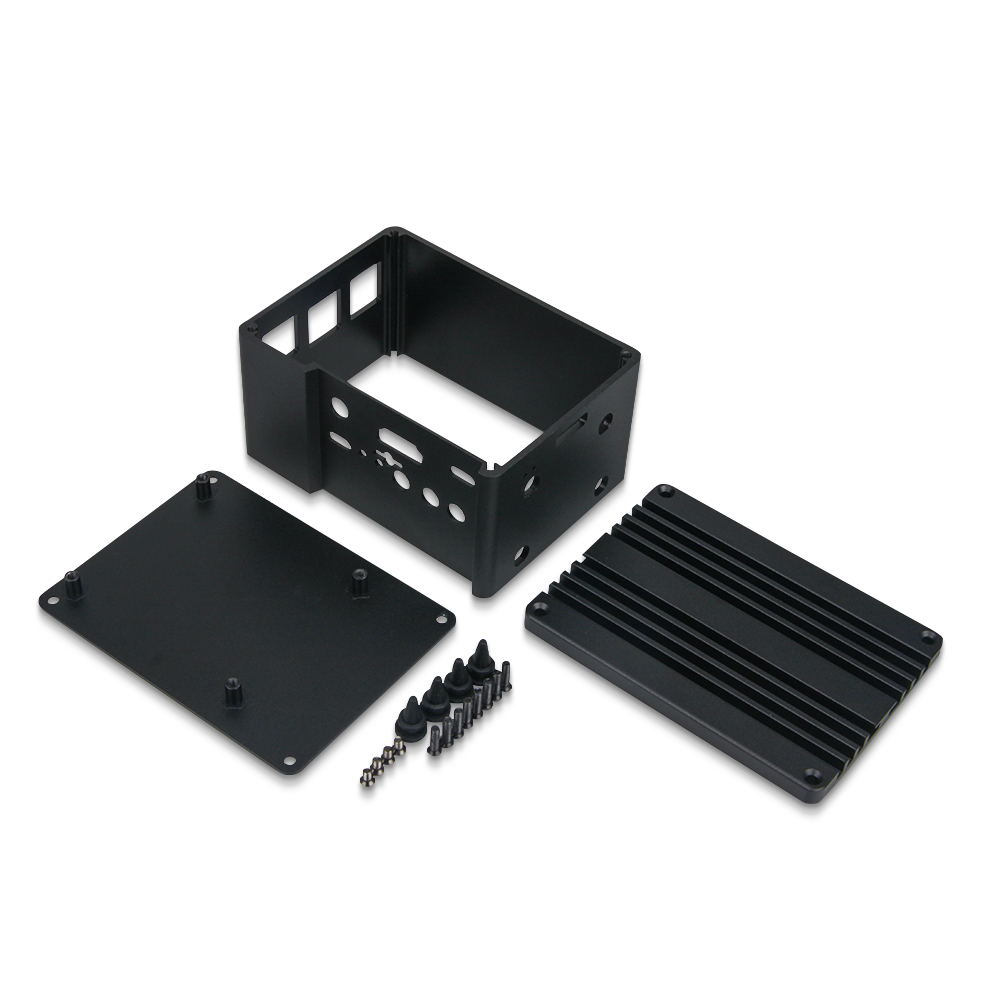 RAK7243 Enclosure - Parley Labs