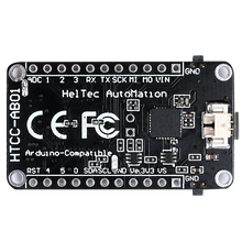 Load image into Gallery viewer, CubeCell Dev-Board US915 (HTCC-AB01) - Parley Labs
