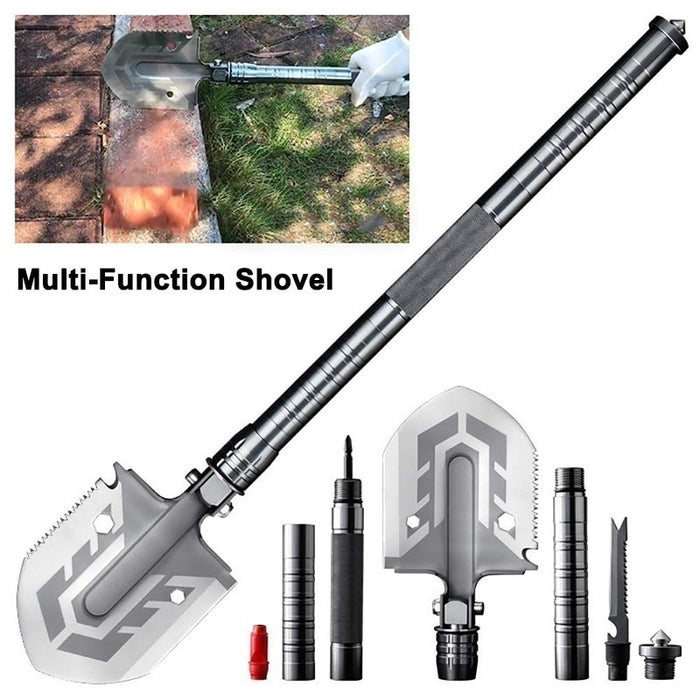 Outdoor Multi-purpose Shovel Tool Survival