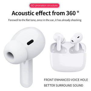 Airpodding pro 3 Tws bluetooth 5.0 earphone wireless