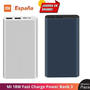 Original Power Bank 10000mAh 18W Dual USB Powerbank