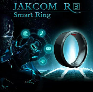 Super Smart Ring For Iphone, Samsung, HTC, Sony, LG, IOS, Android, Windows, NFC, Hi Tech