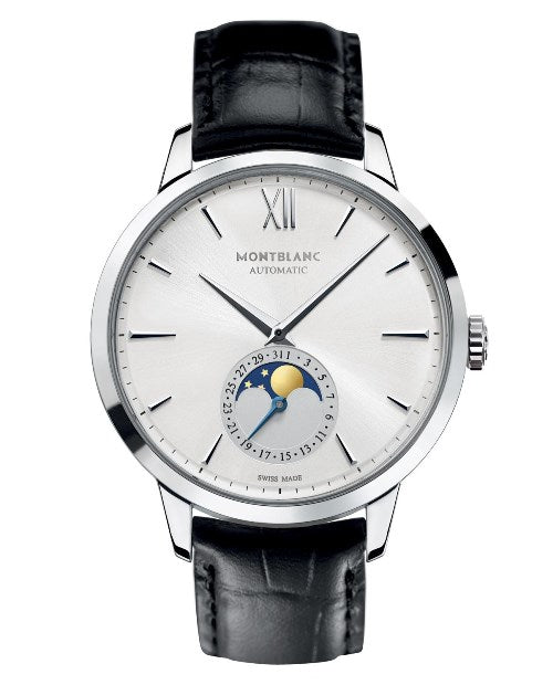 MONTBLANC - Meisterstuck Heritage Collection Moonphase Uomo - MB110699