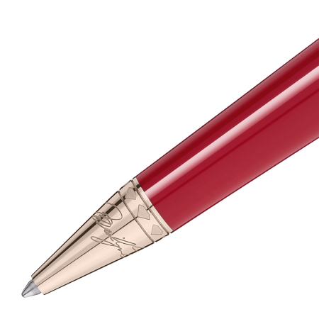 MONTBLANC - Penna Muses Edition Marilyn Monroe Sfera - 116068