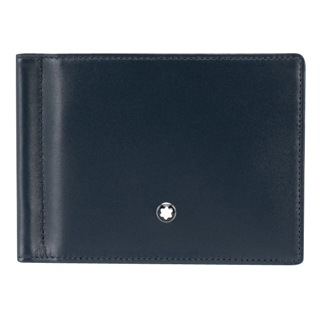 MONTBLANC - Porta Carte di Credito Meisterstuck  - MB126205