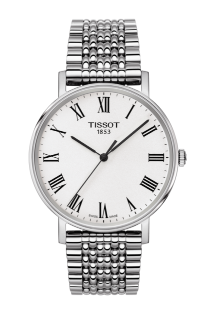 TISSOT - T-Classic Everytime Medium Quarzo 38 MM. T1094101103310