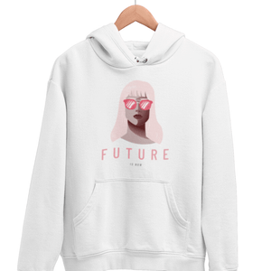 Hoodie <br> Future Is Now #1