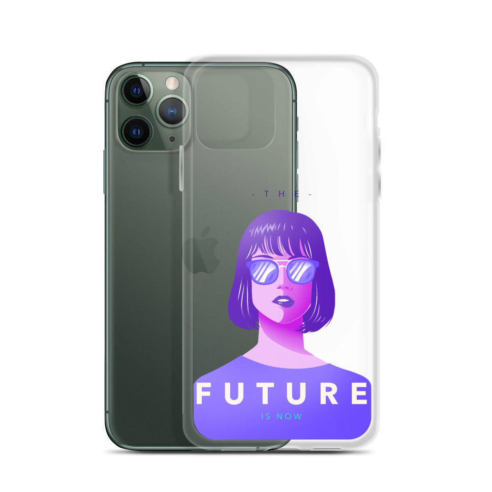 Iphone Case <br> Future is now #2