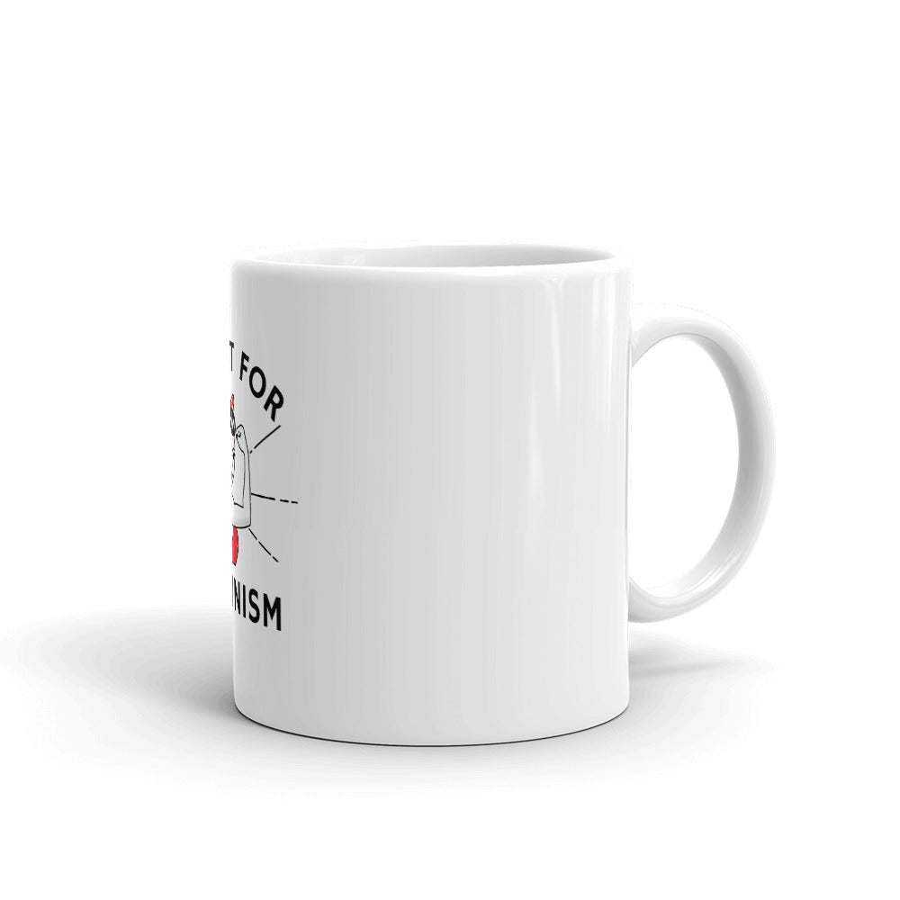 Mug <br> Fight For Feminism