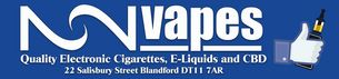 Twenty Two Vapes Blandford