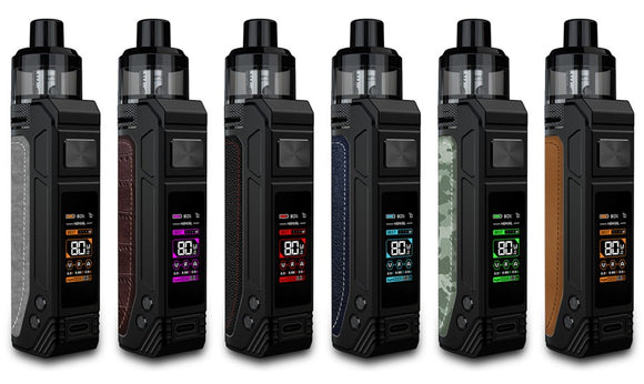 Aspire BP80 pod kit