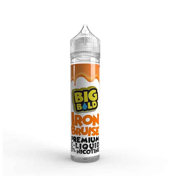 Big Bold 50ml Short Fill 0mg