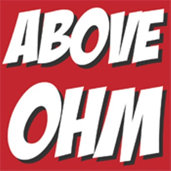 Above Ohm e-liquids 10ML