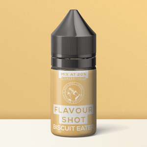 Flavour Boss E-Liquid Concentrate 30ml