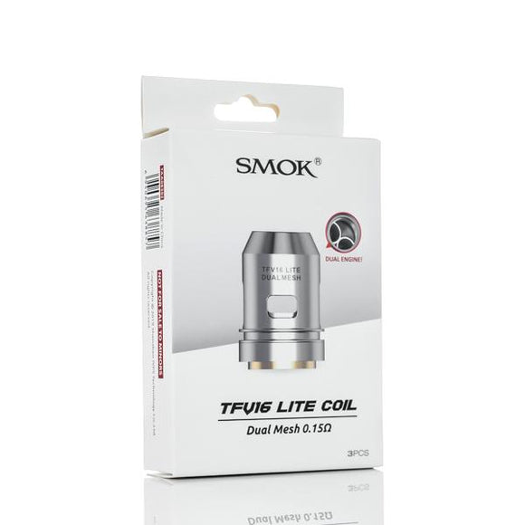 Smok TFV16 Lite replacement vape coils 3 Pack