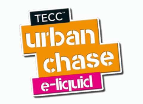 Urban Chase e-liquid 10ml