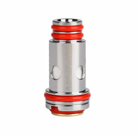 Uwell Whirl replacement vape coils 4 pack