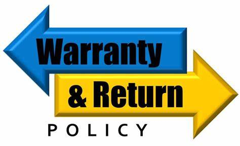 WARRANTY & RETURNS - General Merchandise carries a 30 day return policy for in-store and online purchases.  - Appliance and Water Heater purchases are covered by a 90 Days Warranty.  - Goodman Authorized Retailer:  HVAC equipment and parts carry a one year warranty and air conditioning compressors have a five year warranty all of which will be provided by Freeman Liquidators where no manufacturer's warranty exists. All manufacturer warranty's which are still in effect will override store provided ones. A sales receipt must be presented at the time any product may require a warranty repair. Freeman Liquidators reserves the right to repair or replace any product for which a warranty issue arises.  Manufacturer warranty's will be assumed to be in effect until proven otherwise. For additional information on the manufacturer's warranty customers must contact the manufacturer directly.  RETURNS Return merchandise may be accepted. Warranty or repairs by the company must be investigated before a return can be accepted. All returns must be accompanied by the original customers receipt. All product returns must be made within 30 days from time of purchase.