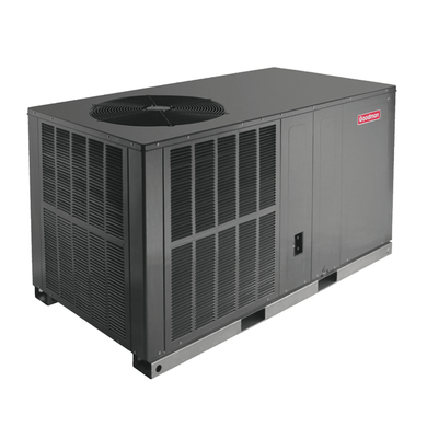 Goodman 5 Ton 14 SEER Packaged Air Conditioner GPC1460H41EC