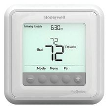 Honeywell 2 Heat 1 Cool T6 Pro Programmable Thermostat TH6220U2000