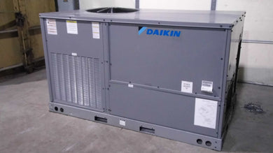 Daikin Commercial Heat Pump Package Unit 5 Ton 460 Volt 3 Phase, DSH060XXX4B
