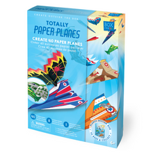 Load image into Gallery viewer, BOX CANDIY® Totally Paper Planes